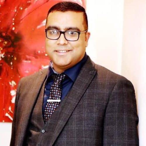 Mr. Sajjad Kayani