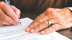 Long Residence Integration Test, Change of Name Deed Solicitors in London